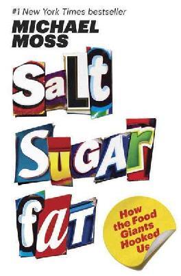 Cover of Salt, sugar, fat
