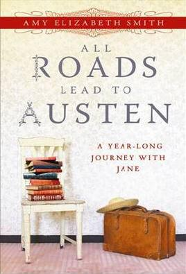 Cover: All Roads Lead to Austen