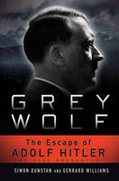cover for Grey wolf