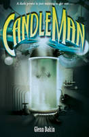 Search the catalogue for Candle Man by Glenn Dakin