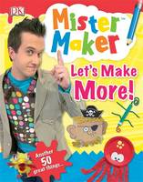 cover of Mister Maker Let's make more