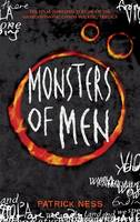 Cover: Monsters of Men