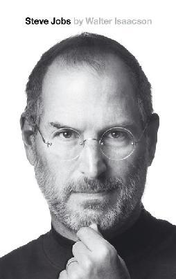 Cover of Steve Jobs