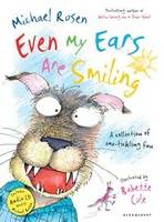 Cover of Even My Ears Are Smiling