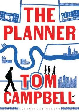 Cover of The Planner
