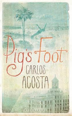 Cover of Pig's Foot