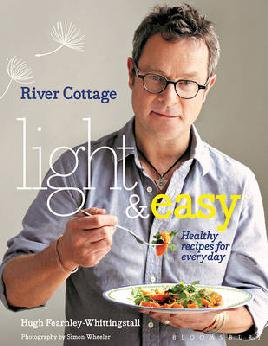 Cover of River Cottage Light & Easy