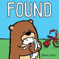 Cover of Found