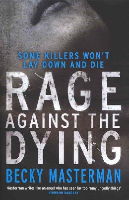 Cover: Rage Against the Dying