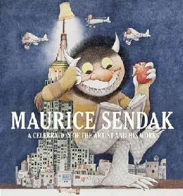 Cover of Maurice Sendak