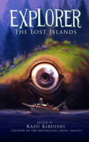 Cover of Explorer: The Lost Islands