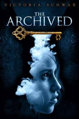 Cover of The Archived
