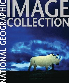 National Geographic Image Collection cover