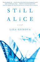 Book cover of Still Alice