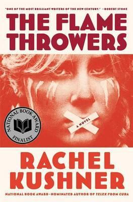 Cover: The Flame Throwers