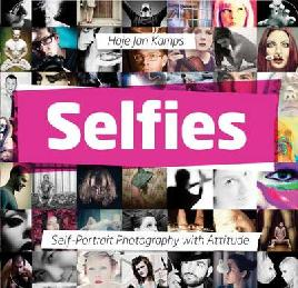 Cover of Selfies