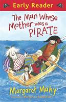 Cover of The man whose mother was a pirate