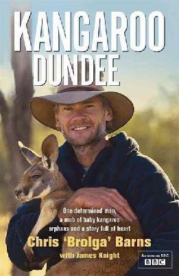 cover for Kangaroo Dundee
