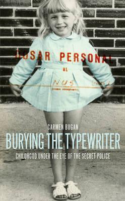 Cover: Burying the Typewriter