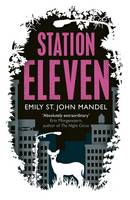 Cover of Station Eleven