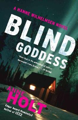 Cover: Blind Goddess