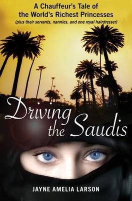 Cover: Driving the Saudis
