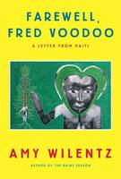 cover for Farewell, Fred Voodoo