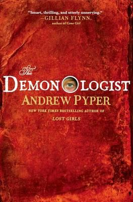 Cover of The Demonologist