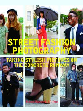cover for Street fashion photography