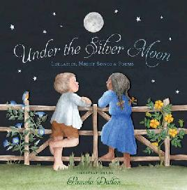 Cover of Under the silver moon
