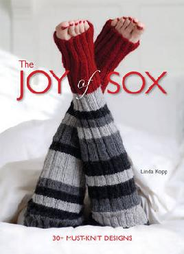 cover of The Joy of Sox