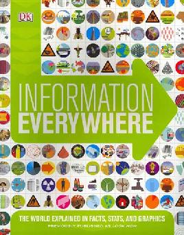 Cover: Information Everywhere
