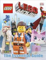Cover of The Lego Movie