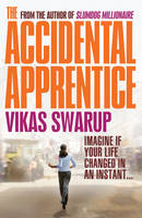 Cover: The Accidental Apprentice