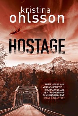 Cover of Hostage