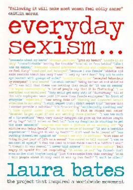 Cover of Everyday sexism