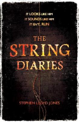 Cover of The String Diaries