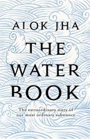 Cover of The water book