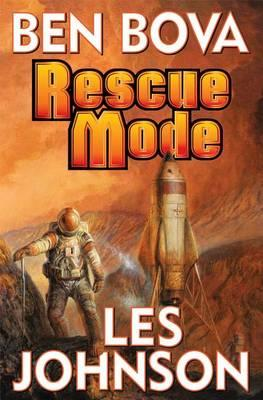 Cover of Rescue mode by Ben Bova