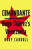 Cover: Comandante