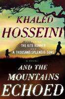 Cover of And The Mountains Echoed, by Khaled Hosseini