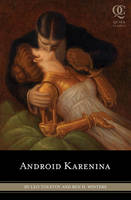 Cover of Android Karenina