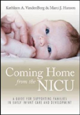 Cover of Coming Home from the NICU