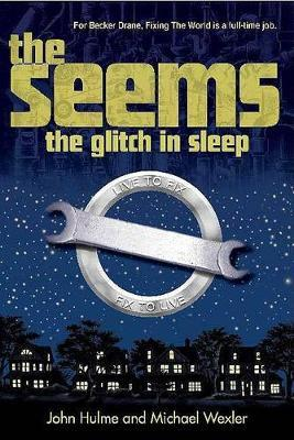 Cover of The Glitch in Sleep