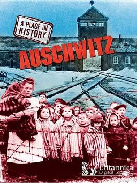 Cover of Auschwitz