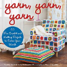 Cover of Yarn, yarn, yarn