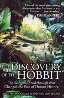 cover of The discovery of the Hobbit
