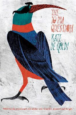 Cover of The 10pm question