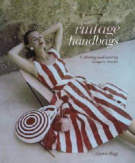Cover: Vintage Handbags