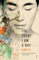 Cover of For Today I Am a Boy